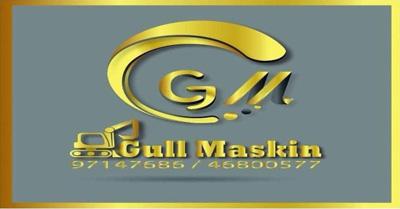 Gull Maskin
